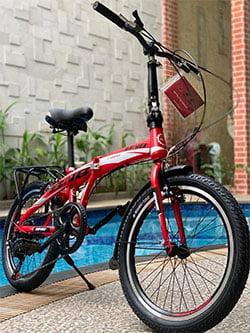 Sepeda BNB – Apakah Tepat Untuk Beli Sepeda?