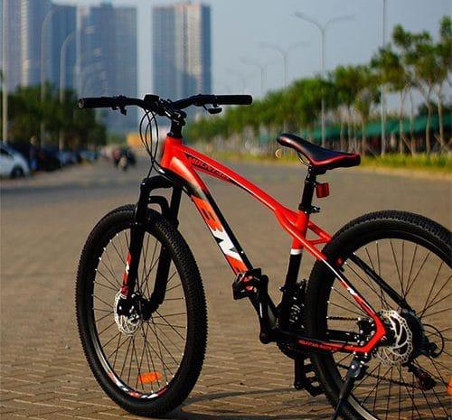 Sepeda BNB – Program Berbagi Sepeda Bikin Orang Makin Aktif