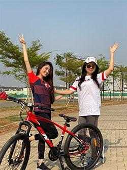 Sepeda BNB – Diet Peningkat Energi Untuk Pesepeda